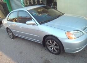 Honda civic 2003 Americano