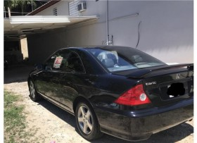 Honda civic 2005 4100