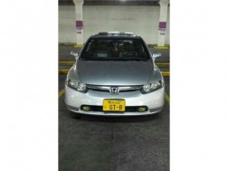 Honda civic 2008 full