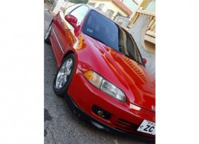 Honda civic 93 std 3200