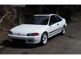 Honda civic 94