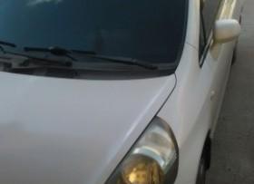 Honda fit 207