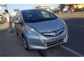 Honda fit hybrid 2011 RECIEN IMPORTADOS