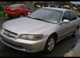 HondaAccord1999