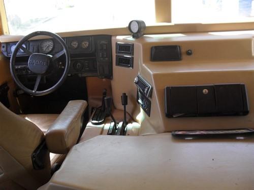 Hummer H 1 1997