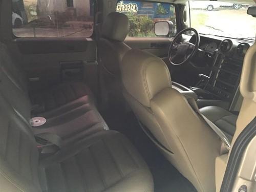 Hummer H 2 2003