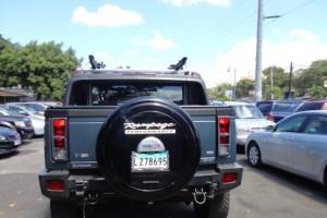 Hummer H 22005