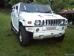 Hummer H2 2003 super carros en venta