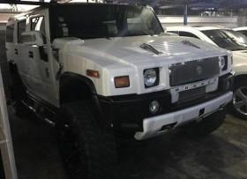 Hummer H2 2009