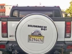 Hummer H2 SUT 2007