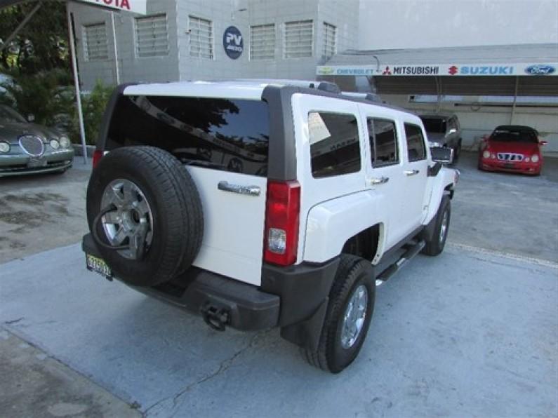 Hummer H3 2006