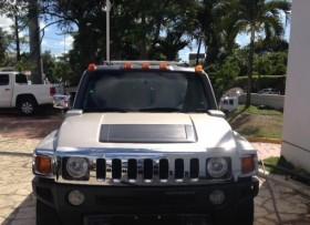 Hummer H32006