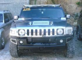 Hummer h2 2005 edicion limitada