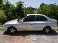 Hyundai Accent 2001 de oportunidad