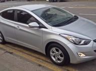 Hyundai Avante 2012 Recien Importado