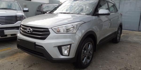 Hyundai Cantus 2018 El Millon Santo Domingo D N