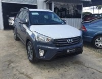 Hyundai Cantus Full 2017 - Vegamovil