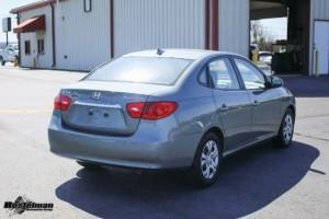 Hyundai Elantra 2010- De Oportunidad neg
