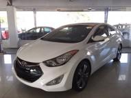 Hyundai Elantra Coupe 2013