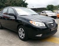 Hyundai Elantra GLS 2010