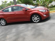Hyundai Elantra limited 2012 el full