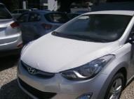 Hyundai Elantra2015