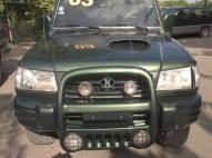 Hyundai Galloper 2003