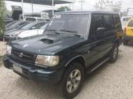 Hyundai Galloper II 1997