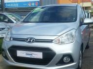 Hyundai Grand I 10 Sedan 2015