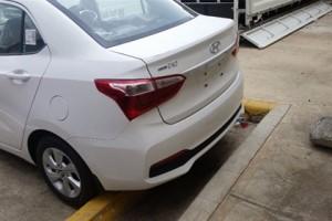 Hyundai Grand I 10 Sedan 2018