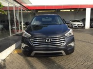 Hyundai Grand Santa Fe 2015
