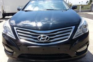 Hyundai Grandeur HG 300 2012