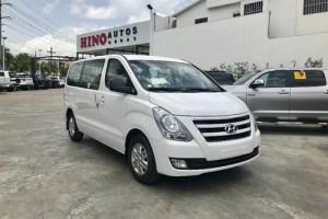 Hyundai H 1 2019