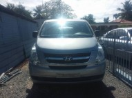 Hyundai H-1 Financiamiento Disponible