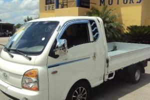 Hyundai H-100  2009