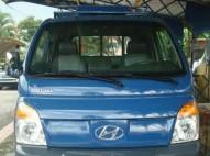 Hyundai H-100 Camion 2009