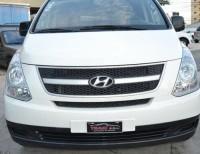 Hyundai H1 2011 carga
