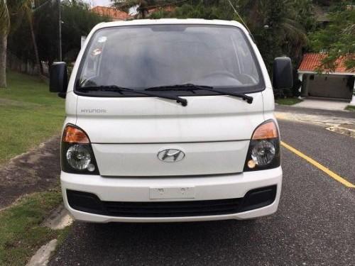 Hyundai H1 2014