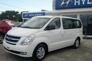 Hyundai H1 Tq 2015