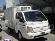 Hyundai H100 2010