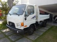 Hyundai HD 65 2017