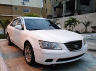 Hyundai N20 Blanco 2010 Negociable