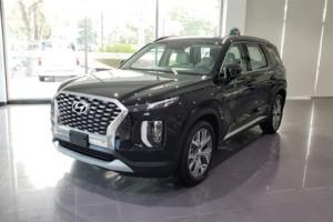 Hyundai Palisade2020