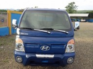 Hyundai Porter II 2010