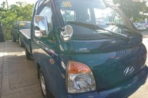 Hyundai Porter ll 2008