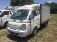 Hyundai Porter ll 2011