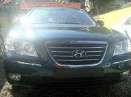 Hyundai SONATA n20 2011 piel
