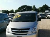 Hyundai STAREX H-1 2009