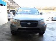 Hyundai Santa Fe  2009