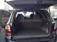 Hyundai Santa Fe 2004 Dorada V6